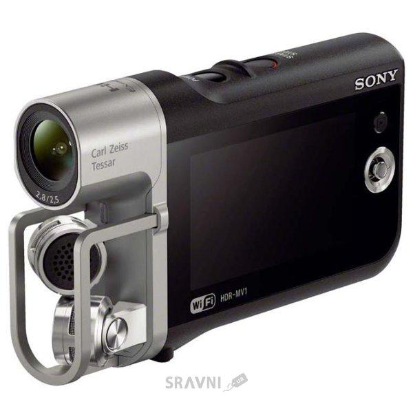 Фото Sony HDR-MV1