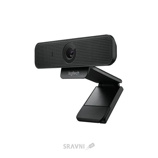 Фото Logitech Webcam C925e