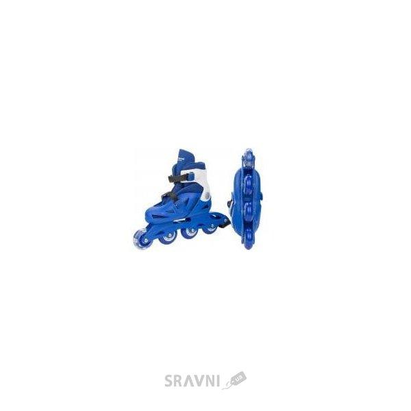 Фото Extreme Motion RS16012 размер 31-34 (Синий)