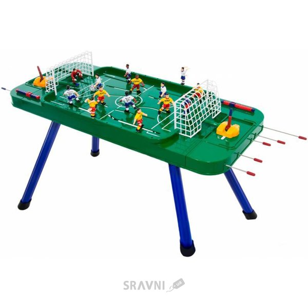 Фото Toys&Games Футбол - вратарь на ножках (99699V)