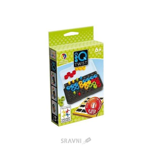 Фото Smart games IQ Твист (SG 488)