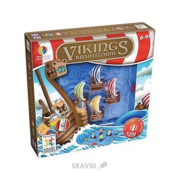 Фото Smart games Викинги (SG 530)