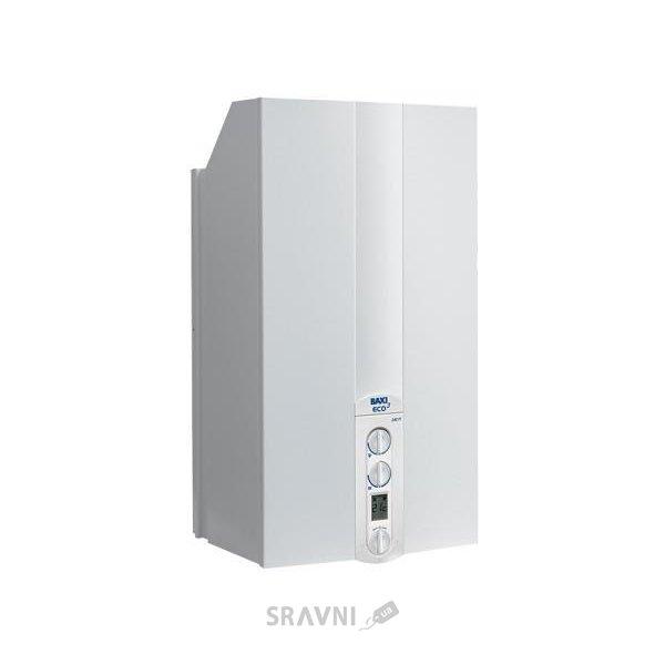 Baxi eco 3 compact 240 fi baxi for Baxi eco 3 manuale