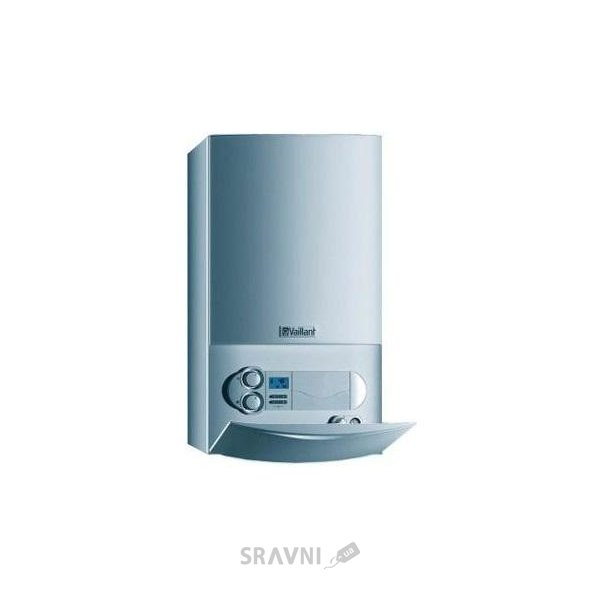 Фото Vaillant ecoTEC plus VUW INT 346/5-5
