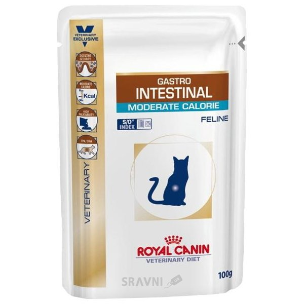Корм royal canin veterinary diets diabetic