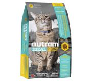 Фото Nutram I12 Ideal Solution Support Weight Control 6,8 кг