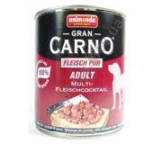 Фото Animonda Adult Carno мультимясной коктейль 0,8 кг