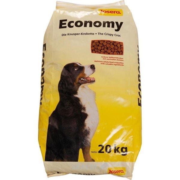 Фото Josera Economy 20 кг