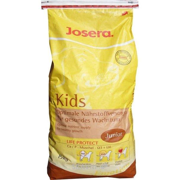 Фото Josera Kids 15 кг