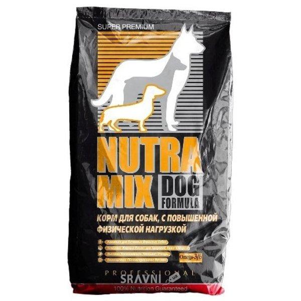 Фото Nutra Mix Professional 7,5 кг