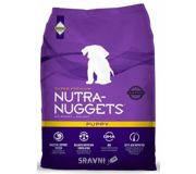 Фото Nutra Nuggets Puppy Formula 15 кг