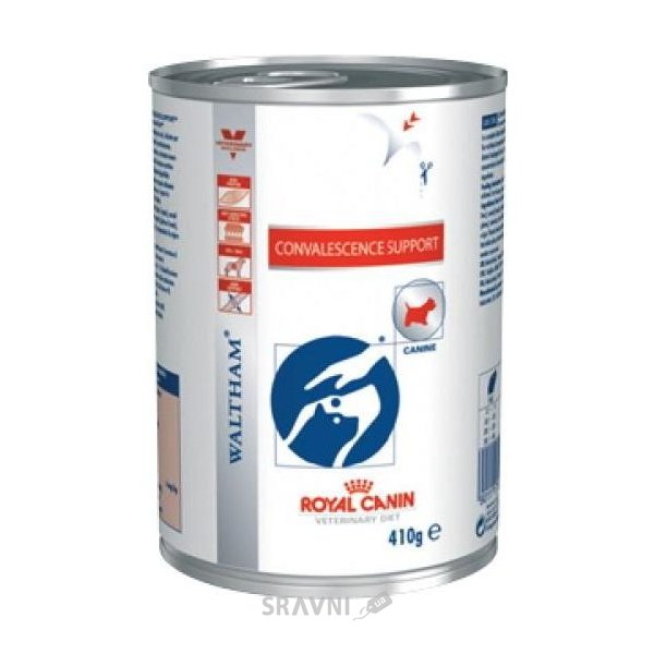 Фото Royal Canin Convalescence Support 0,41 кг