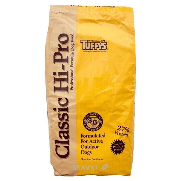 Фото Tuffy's Classic Hi-Pro Dog Food 22,68 кг