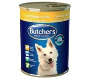 Фото Butcher's Natural Nutrition Chicken and Rice 1,2 кг