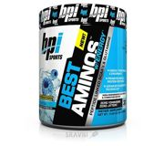 Фото BPI Sports Best Aminos w/Energy 300g (30 servings)