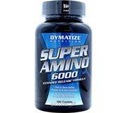 Фото Dymatize Super Amino 6000 500 caps