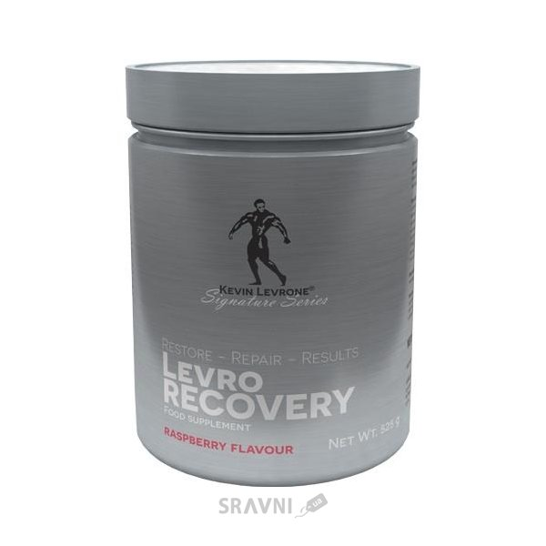 Фото Kevin Levrone LevroRecovery 525g (25 servings)