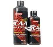 Фото Nutrend Amino BCAA Mega Strong 1000ml