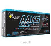 Фото Olimp Labs AAKG 1250 Extreme Mega Caps 120 caps