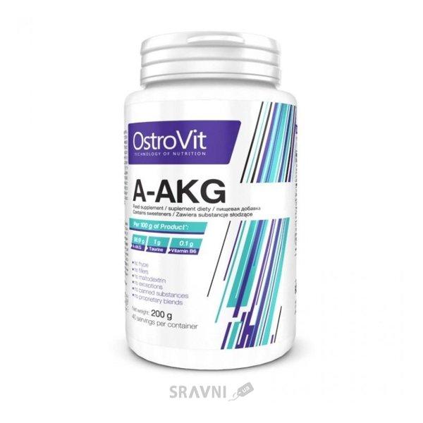 Фото OstroVit A-AKG 200g (40 servings)