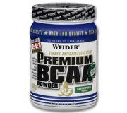 Фото Weider Premium BCAA Powder 500g