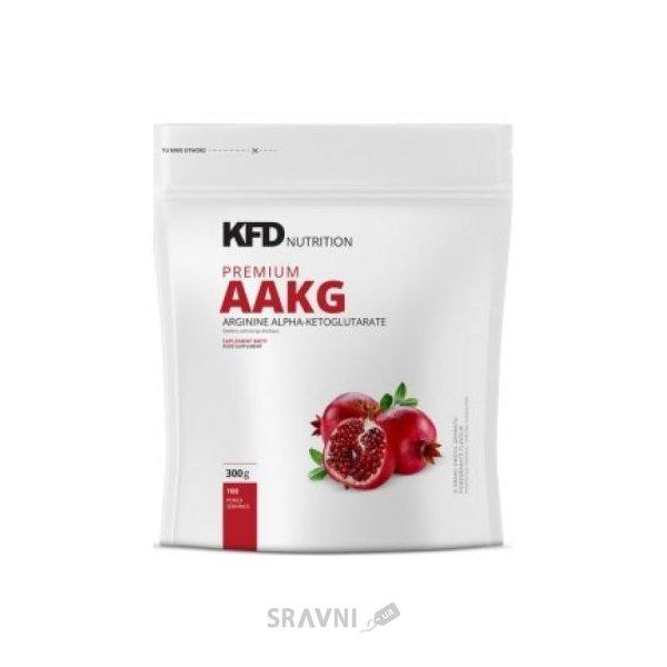 Фото KFD Nutrition Premium AAKG 300g