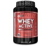Фото ActiWay Nutrition Whey Active 1000 g (31 servings)