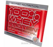Фото Scitec Nutrition 100% Whey Protein Professional 30 g (1 serving)
