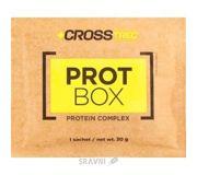 Фото TREC Nutrition CrossTrec Prot Box 30 g