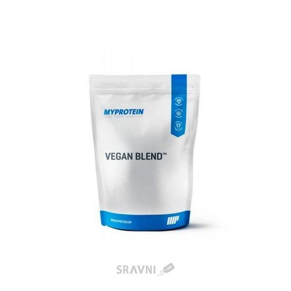 Фото MyProtein Vegan Blend 2500 g