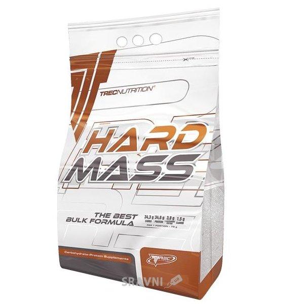 Фото TREC Nutrition Hard Mass 2800 g