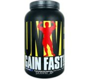 Фото Universal Nutrition Gain Fast 3100 2300 g