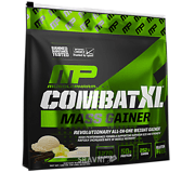 Фото MusclePharm Combat XL Mass Gainer 5,44kg