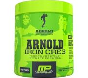 Фото MusclePharm Arnold Iron CRE3 7 Servings (30 g)