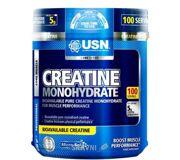 Фото USN Creatine Monohydrate 500 g