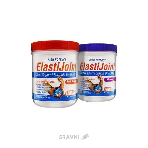 Фото Labrada Nutrition ElastiJoint 350 g