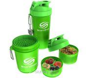 Фото SmartShake Original neon green 600 ml (20 oz)