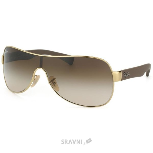 Фото Ray-Ban Youngster (RB3471 001/13)