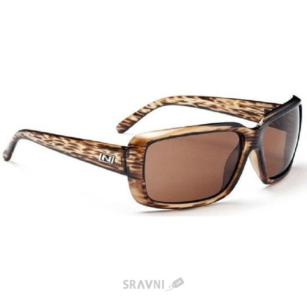 Фото Optic Nerve Lanai Crystal Driftwood Demi Polarized Copper (921087)