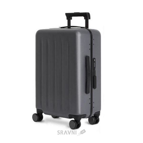 Фото Xiaomi 90 points aluminum closing frame suitcase 20
