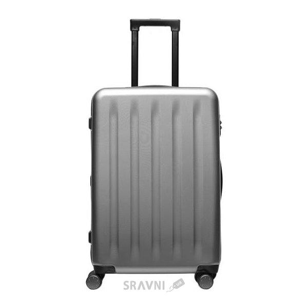"Фото Xiaomi 90 points suitcase Gray stars 24"""