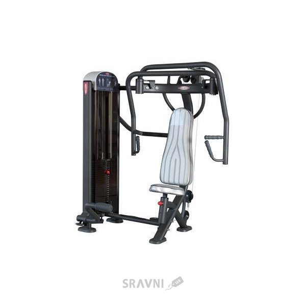 Фото Panatta Vertical Chest Press Circular (FE033)