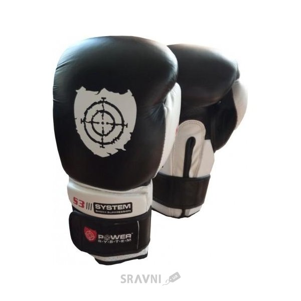 Фото Power System Boxing Gloves Target (PS 5001)