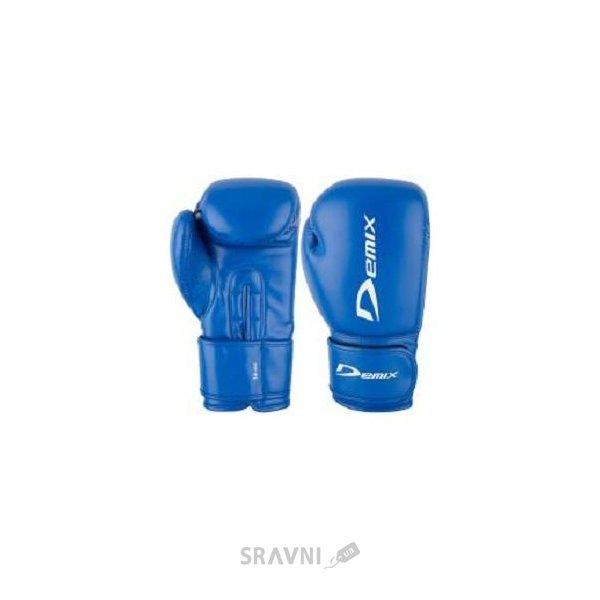 Фото Demix Перчатки боксерские (DCS-202B14)