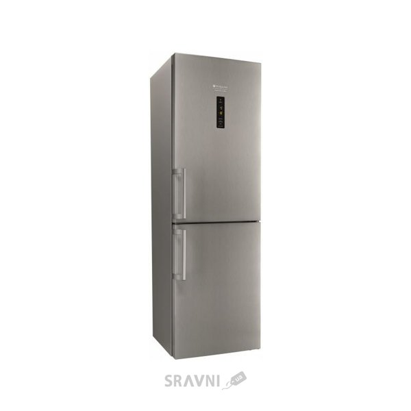 Фото Hotpoint-Ariston XH8 T2Z XOJZH