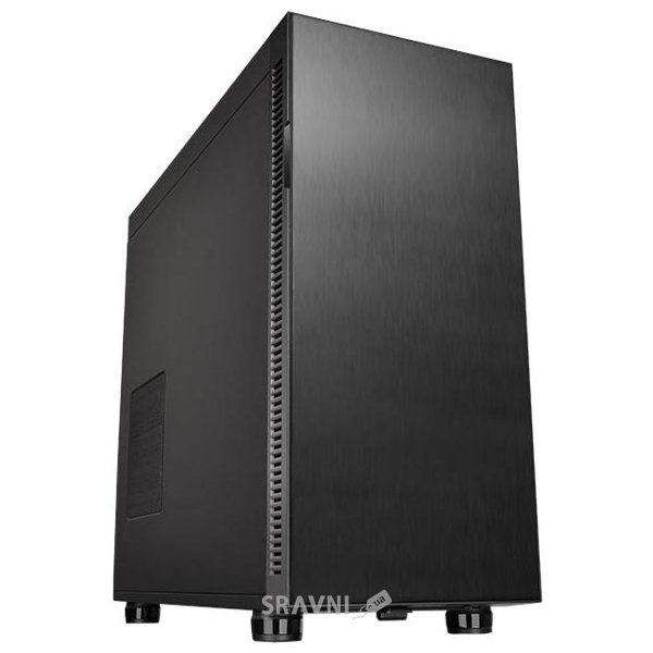 Фото Thermaltake Suppressor F51 Black (CA-1E1-00M1NN-00)