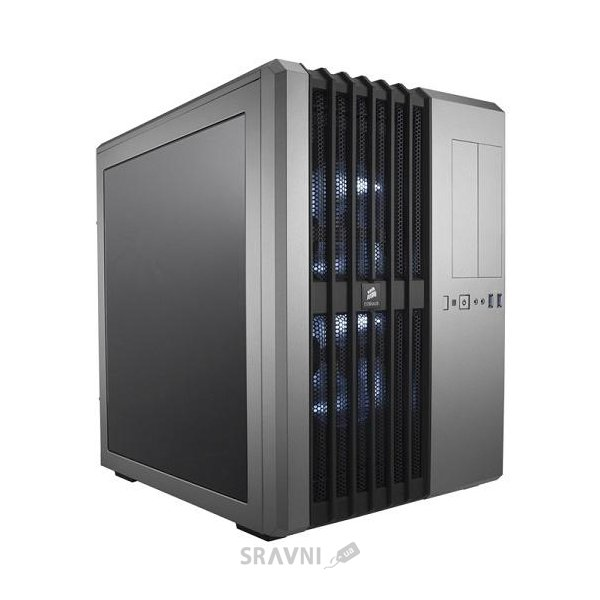 Фото Corsair Carbide Series Air 540 Silver