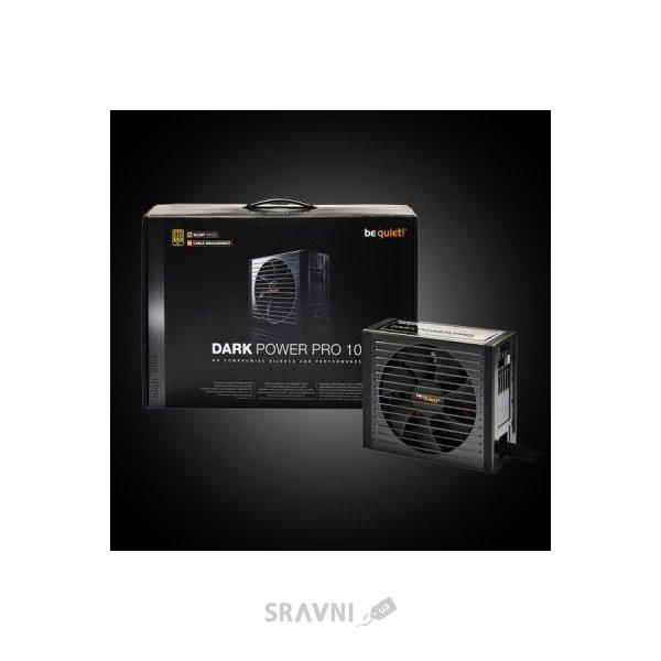 Фото BE QUIET Dark Power Pro 10 1000W (BN204)