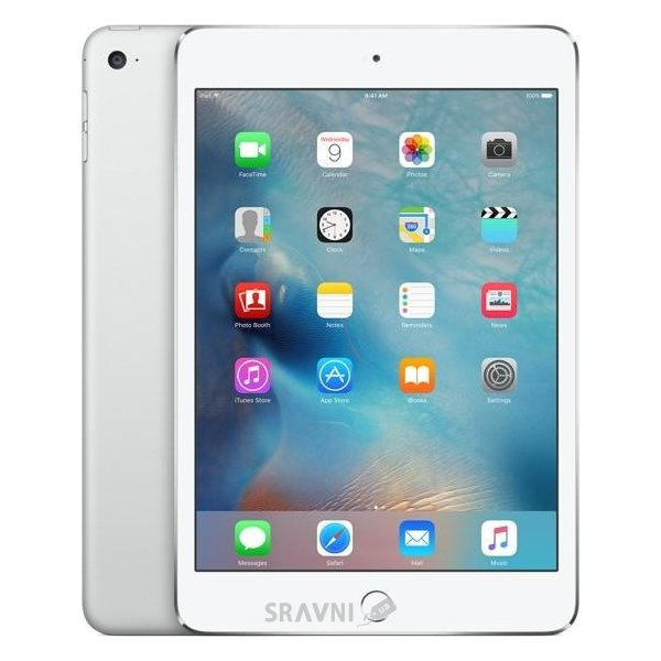 Фото Apple iPad mini 4 16Gb Wi-Fi + Cellular