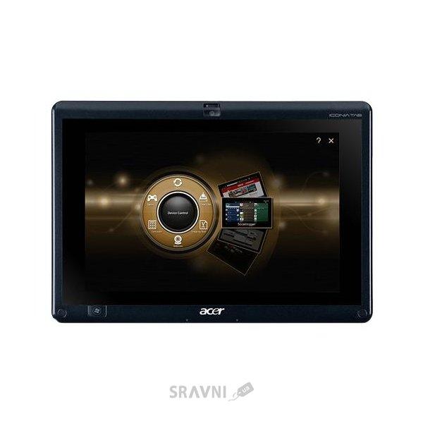Фото Acer Iconia Tab W500